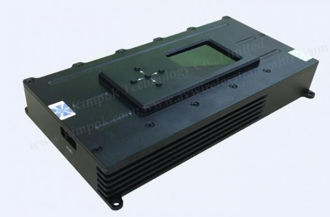 UAV / UGV  COFDM Video Transmitter 5000mW Power For Long Distance Transmission