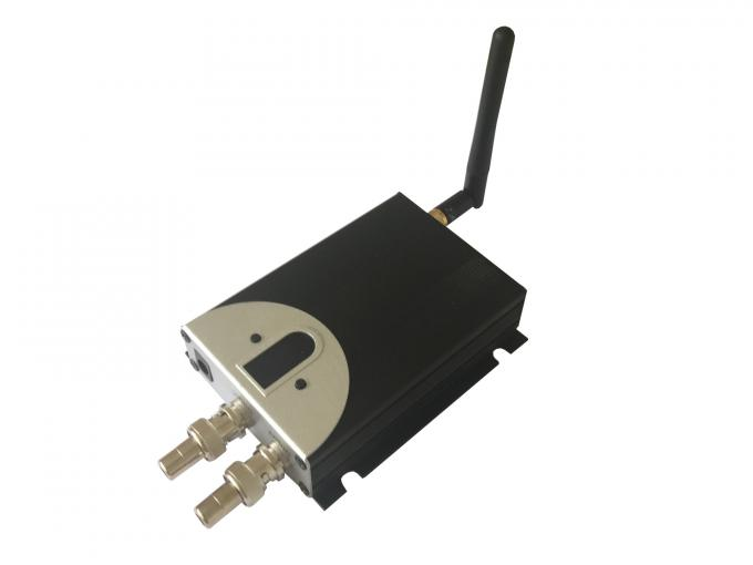 2400Mhz Wireless Analog Video Transmitter and Receiver with 2000mW 12 Channels