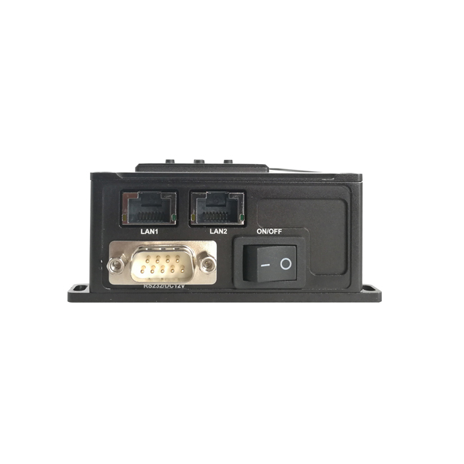 Light weight Mini Ethernet Radio 2-3W IP video and data Transceiver 10M Bandwidth