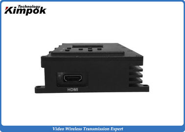 China DVB - T Digital Wireless AV Transmitter and Receiver 1080P for Drone Helicopter supplier