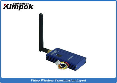Wireless Video Sender