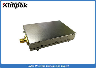China 230MHz Wireless Data Modem 500mW Radio Data Link RS-232/RS-485/TTL Interface supplier