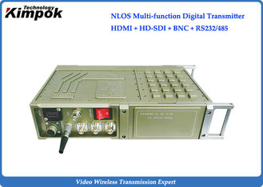 Long Range Video Transmitter