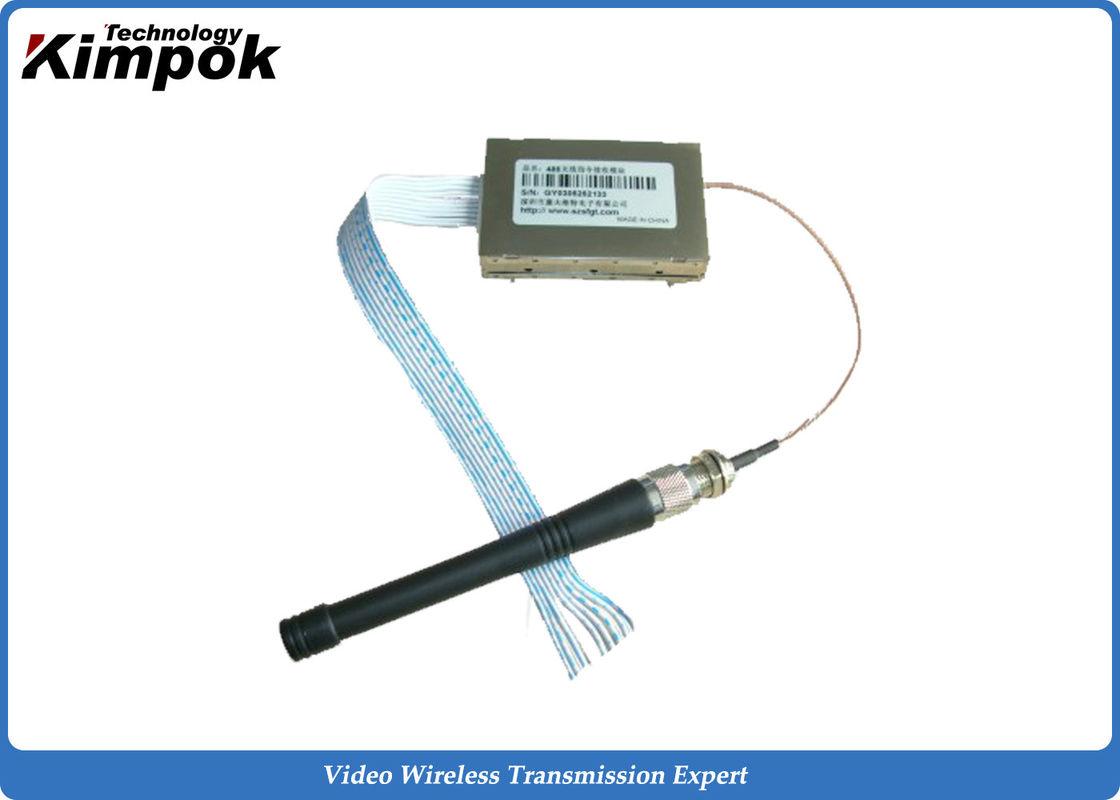500mW FSK Wireless Data Modem VHF / UHF Transceiver Module
