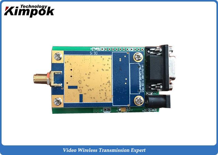 VHF Transceiver Module 900Mhz 1 Watt Two Way RF Radio Peer To