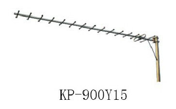 Powerful wireless directional antenna 15 Elements 806~960Mhz