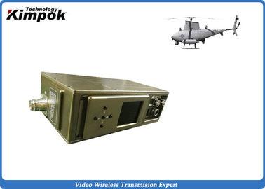 COFDM Video Transmitter