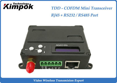 TDD Network Transceiver