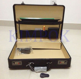 Anti-theft Security Briefcase with 30KV Electric Shock for Self-security
