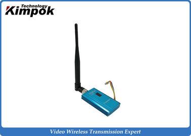 1.5Ghz Long Range Wireless Video Transmitter ,1500mW Video Sender 1km - 3km Range