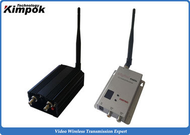 0.9Ghz / 1.2Ghz Wireless Camera Transmitter 5000mW Security Video Sender 5~10km Range